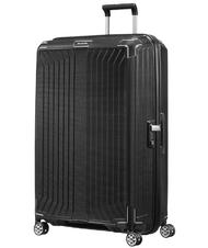 Rigid Trolley Cases - SAMSONITE trolley LITE-BOX, extra-large, ultralight size