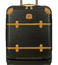 - BRIC'S carry-on luggage trolley BELLAGIO, with pocket and USB adapter