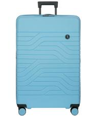 Rigid Trolley Cases - BRIC'S Be Young trolley ULYSSES, large, expandable size