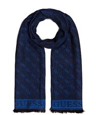 GUESS Logo Scarf