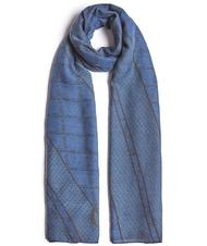 - Pashmina GUESS In viscose and polyester
