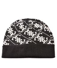 - GUESS 4G hat In wool blend