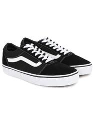 - VANS sneakers WARD, in canvas and suede leather