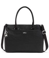 "- KIPLING Artego Shoulder bag; with shoulder strap; 15"" PC case"