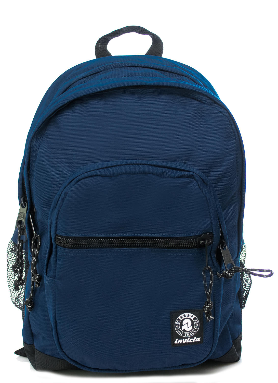 "Backpacks & School and Leisure - backpack JELEK PLAIN model, 13"" PC case"