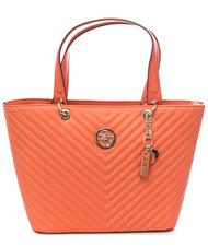 - GUESS Kamryn tote Shoulder bag, quilted effect