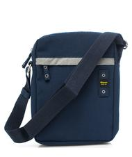 - BLAUER men's bag BASYK, medium