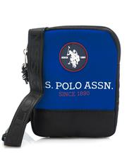 - US POLO ASSN. mens bag NEW BUMP FLAT