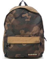 - NAPAPIJRI backpack HAN DP RE PRINT