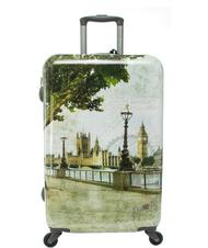 Rigid Trolley Cases - YNOT? trolley case YES, medium size
