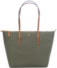 - RALPH LAUREN Keaton 26 Shoulder shopper, in nylon