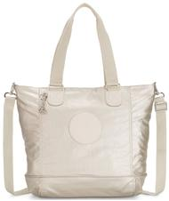 - KIPLING Shopping bag Over the shoulder bag; with shoulder strap
