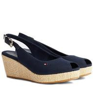Women's shoes - TOMMY HILFIGHER Elba Wedge sandals