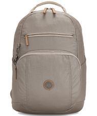 "- KIPLING backpack TROY EXTRA, 15"" PC case"