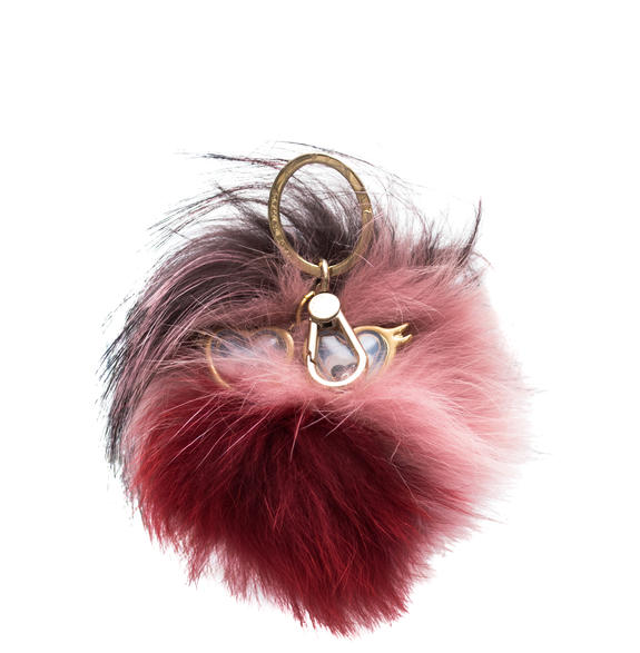 - FURLA keyring BUBBLE WITH EYES