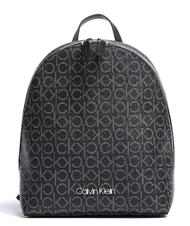 - CALVIN KLEIN Mono Shoulder backpack, all over print