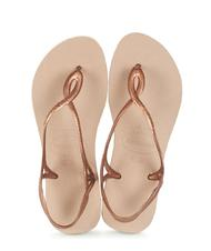 Women's shoes - HAVAIANAS thong sandals MOON