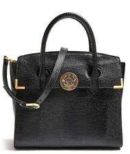 - GUESS ATLAS Handbag with shoulder strap