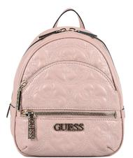 - GUESS MANHATTAN Small Shoulder backpack
