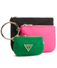 - GUESS DID I SAY 90s? Trio of clutch bags