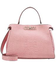- GUESS UPTOWN CHIC Handbag with shoulder strap