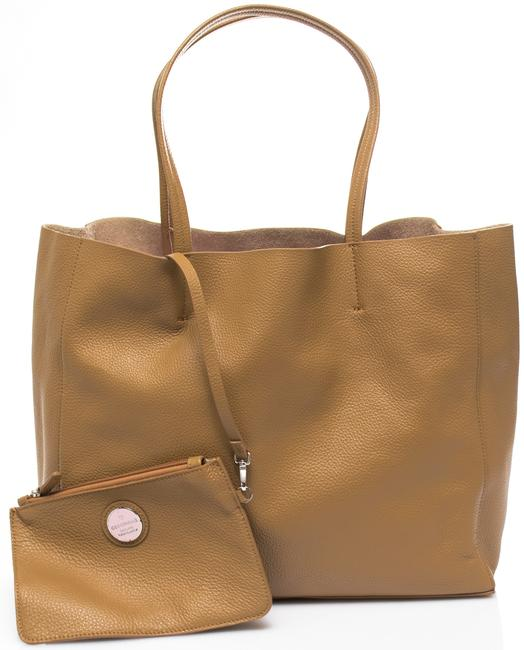 - COCCINELLE Delta Shoulder shopping bag