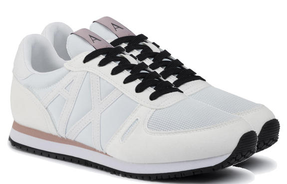 - A | X ARMANI EXCHANGE Low sneakers for women