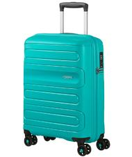 - Trolley AMERICAN TOURISTER SUNSIDE line, hand baggage