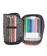 - HELLO KITTY Pen case, Kit with everything for school!