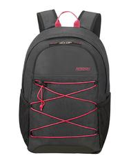 Laptop backpacks - AMERICAN TOURISTER backpack ROAD QUEST, PC port 15.6 ""