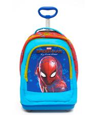 - SPIDERMAN Backpack with trolley