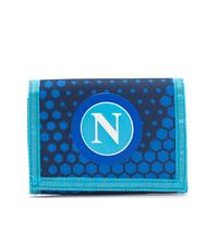 - NAPLES FIRST TEAM Printed wallet