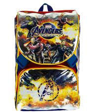 - AVENGERS TEAM TEACH Expandable backpack