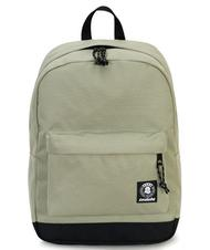 "- INVICTA backpack CARLSON Plain, 13"" case"