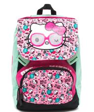 - HELLO KITTY FABULOUS Expandable backpack