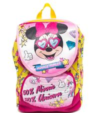 - MINNIE PINK VIBES Expandable backpack
