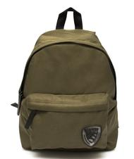 - BLAUER Sports backpack in polyester