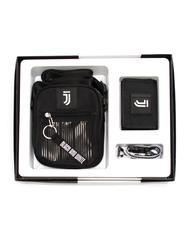 - JUVENTUS SET TEENS SHOULDER Purse, wallet, lanyard