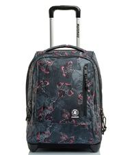 - INVICTA TINDY FANTASY Backpack with trolley