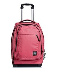 - INVICTA BUMP PRO PLAIN Backpack with trolley