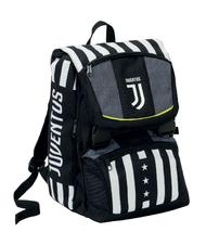 - JUVENTUS Expandable backpack with free watch