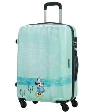 Rigid Trolley Cases - Trolley AMERICAN TOURISTER DISNEY LEGENDS, medium size