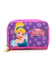 - PRINCESS Wallet as a child