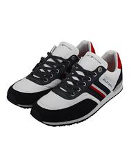 - TOMMY HILFIGER ICONIC Low sneakers