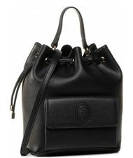 - TRUSSARDI JEANS BELGRADE Mini bag by hand, with shoulder strap