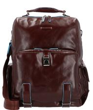- PIQUADRO backpack BAGMOTIC, with shoulder strap