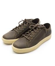 - TIMBERLAND ADV 2.0 CUPSOLE MODERN OXFORD Leather sneakers