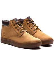 Men's shoes -  DAUSET Boots in nubuck