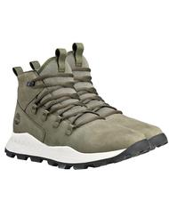 - TIMBERLAND BROOKLYN ALPINE Men's sneaker