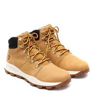 - TIMBERLAND BROOKLYN HIKER Boots in nubuck